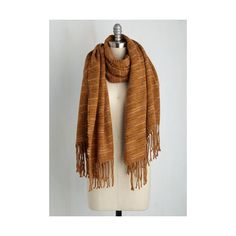 Travel Wait a Pigment Scarf (235 CNY) ❤ liked on Polyvore featuring accessories, scarves, winter scarf, white scarves, fringe shawl, fringe scarves, white shawl and knit scarves