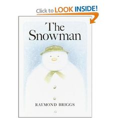 A lovely, wintry, wordless picture book perfect for all ages, including the very youngest readers.