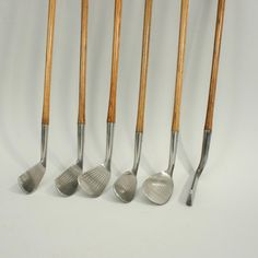 cintage golf clubs