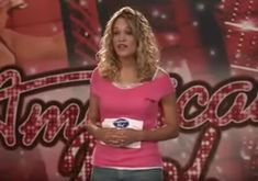 Carrie Underwood was in the process of winning Season 4 of American Idol. Here's What Life Was Like In 2005 — The Last Time LeBron James Didn't Make The Playoffs Country Singers, Country Music, Carrie Underwood American Idol, Kellie Pickler, Bonnie Raitt, All American Girl, Brad Paisley, Talent Show, Celebrity Couples