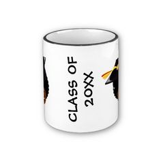 Graduation: Senior Class of 2014 Graduates Coffee Mug