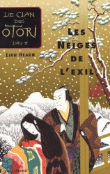 Lian Hearn tome 2