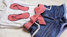 Cómo tunear vaqueros, tejanos o jeans y darles otro aire | Aprender manualidades es facilisimo.com