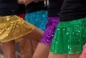 Women's Running Skirts & Run Costumes by Sparkle Athletic