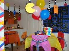 """Photo 2 of 11: Video Game / Birthday """"Pac-Man and Legend of Zelda"""" 