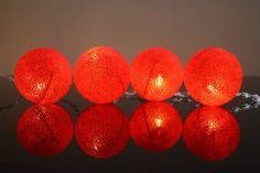 Cordão de Luz Natal - Pipilota