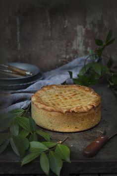 """La auténtica receta de """"Pastel Vasco"""". To be Gourmet   Recetas de cocina, gastronomía y restaurantes."""