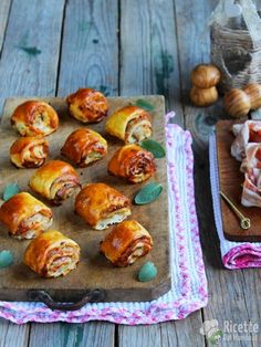 Antipasto, Finger Foods, Food And Drink, Appetizers, Pizza, Favorite Recipes, Bread, Snacks, Halloween