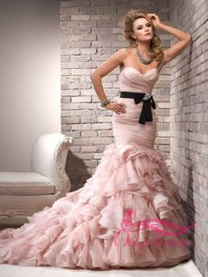 Divina Robe de mariée | Oui, je le voeux... Montreal