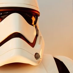 Image uploaded by Merrell Twins. Find images and videos about star wars, the force awakens and stormtrooper on We Heart It - the app to get lost in what you love.