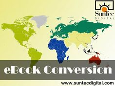 Read Blog How eBook Conversion Companies in India and in other Asian countries helping Authors and Publisher to visit more and more reader.