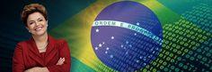 A presidente Dilma Rousseff decidiu reunir uma equipe de especialistas em redes sociais para monitorar as demandas da sociedade expressas por meio dessas ferramentas. A ideia é que esse grupo verifique os principais assuntos relacionados ao país comentados nas redes e informe os órgãos do governo fe