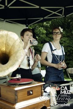 Camuz Montreal - Montreal, music and everything about it Electro Swing, Everything, Concert, Music, July 1, Musica, Musik, Concerts, Muziek