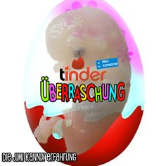 tinder massage kondom