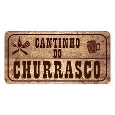 Placa-Decorativa-15x30cm-Cantinho-do-Churrasco-LPD-047---Litocart Mini Bar At Home, Decoupage, Bar Art, Funny Tattoos, Lettering Tutorial, Diy Bar, Cnc Router, Art Decor, Home Decor