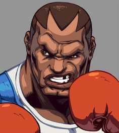 Line Art: Alvin Lee Colours: Espen Grundetjern This is the character select portrait of Balrog for the upcoming Super Street Fighter II Turbo HD Remix g. Balrog Street Fighter, Capcom Street Fighter, Mortal Kombat, Super Street Fighter 2, Minions, Street Fighter Characters, Art Corner, Fighting Games, Game Art