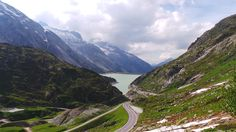Down the Grimsel - Räterichsbodensee Alps, Mountains, Nature, Travel, Italia, Naturaleza, Viajes, Trips, Off Grid