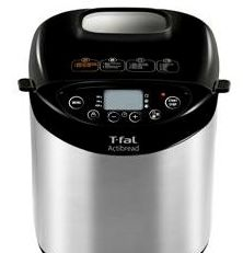 Babybear's Freebies, Sweeps and more!: Amazon: T-Fal Programmable Bread Machine – Only $7...