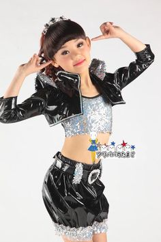 Hip Hop Dance Costumes For Kids | fashionplaceface.