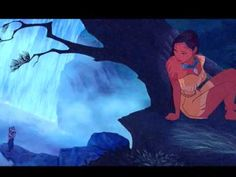 Pocahontas- Colors of the Wind (Music Box) (+playlist)