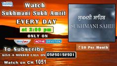 27th July Schedule of Tata Sky Active Devotion Gurbani Channel..  Watch Channel no 183 on Tata Sky to listen to Gurbani 24X7.. Facebook - https://www.facebook.com/nirmolakgurbaniofficial/ Twitter - https://twitter.com/GurbaniNirmolak Downlaod The Mobile Application For 24 x 7 free gurbani kirtan -  Playstore - https://play.google.com/store/apps/details?id=com.init.nirmolak&hl=en App Store - https://itunes.apple.com/us/app/nirmolak-gurbani/id1084234941?mt=8