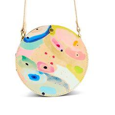 Lillian Farag Circle Bag