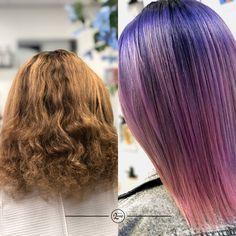 Purple Roses, Long Hair Styles, Color, Beauty, Long Hairstyle, Colour, Purple Rose, Long Haircuts, Long Hair Cuts