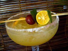 I Cocktails: EASTERN SOUR
