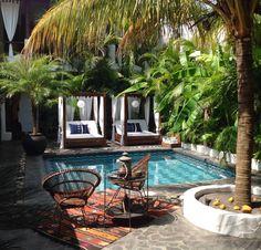 THE LAST RESORT - TRIBAL HOTEL | THE LAST MAGAZINE