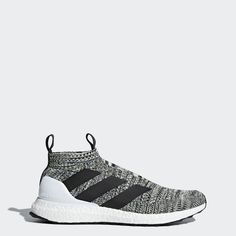 pretty nice 15a66 e47e8 adidas A 16+ Purecontrol Ultraboost Shoes - Grey  adidas US