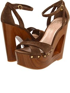 Jessica Simpson at Zappos. Just ordered these!!! :)
