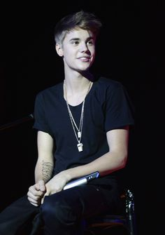 Justin Bieber Photos - Justin Bieber performs at Alcatraz on June 2, 2012 in Milan, Italy. - Justin Bieber Showcase In Milan
