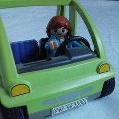 #playmobil #car