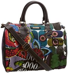 Desigual Women's Carry O Ls Everyday Handbag