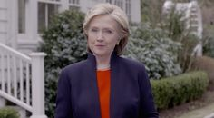 """OFFICIAL Hillary Clinton Announcement: """"I'm Running For President"""". In a video released today, Hillary Clinton announces she's running for president"""