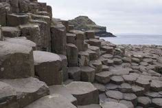 Photos from our trip to the Gaint's Causeway in March 2018. Photos of the Giant's Causeway and the Coastal route in Northern Ireland.
