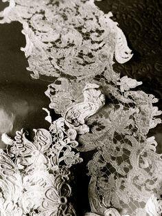 Lace #dentelle #texture #lace