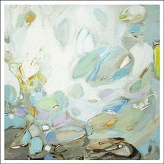 """Christina Baker """"Out of Office"""" at Gregg Irby Fine Art"""