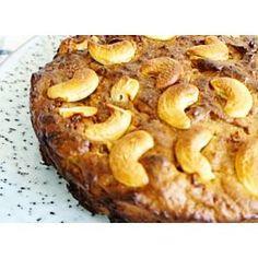 Recept: Bananenbrood met cashewnoten