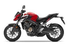 革新再現 新年式《Honda CB650F / CBR650F》連袂登場| 國王車訊 KingAutos