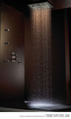 This shower!! THIS SHOWER!!!!!!!