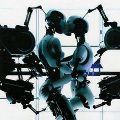 【ビョーク】20131009 「All Is Full of Love (plaid mix) 」をアーカイブ公開