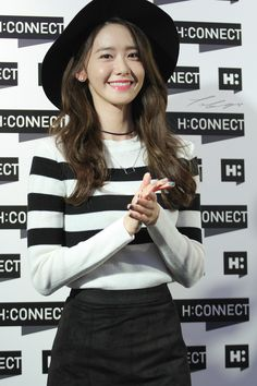 151031 Yoona - H:CONNECT Taiwan Taichung Flagship Store