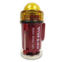 Stop & Go Mini Safety Strobe