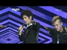 Kim KyuJong (SS501) - Yesterday (live)