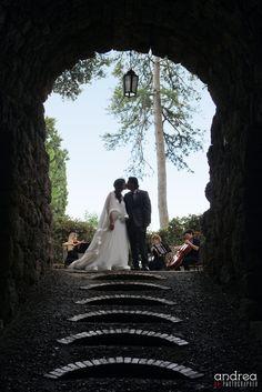 Matrimonio Eseguito in Cetona (SI) - Toscana
