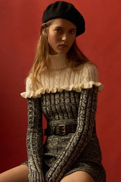 Philosophy di Lorenzo Serafini Pre-Fall 2016 Fashion Show