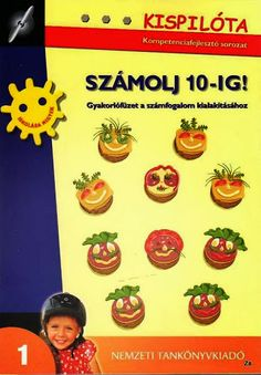 kispilóta számolj 10-ig - Angela Lakatos - Picasa Webalbumok Special Education Math, Art Education, Early Intervention Program, Mental Development, Kids Behavior, Educational Programs, Autistic Children, Fun Math, Fun To Be One