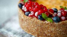 New York Cheesecake: la ricetta originale di un dolce leggendario - 123RF Cheesecake, Dolce, Yorkie, Oatmeal, Pie, Breakfast, Desserts, Food, The Oatmeal