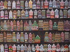 Litle houses